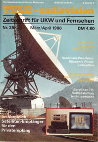 TELE-satellite 8603
