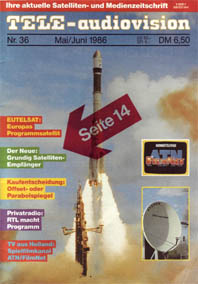 TELE-satellite 8605