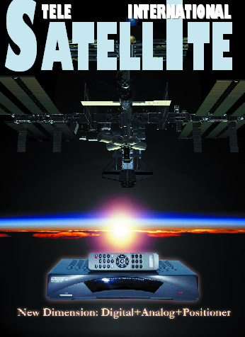 TELE-satellite 9902