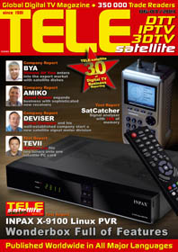 TELE-satellite 1107