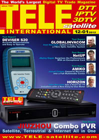 TELE-satellite 1201