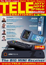TELE-satellite 1209